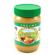 Nut' N Better Organic Creamy Peanut Butter