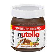 Nutella Hazelnut Spread with Skim Milk & Cocoa