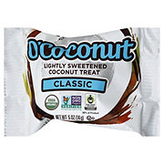Nutiva Ococonut Classic Single