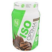 Nutrakey ISO Optima Chocolate Cream Swirl