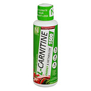 Nutrakey L- Carnitine 1500 Delicious Watermelon