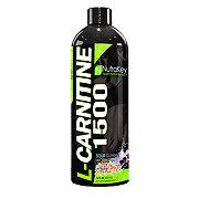 Nutrakey Liquid L-Carnitine 1500 Sour Gummy Worm