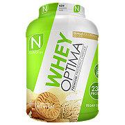 Nutrakey Whey Optima Vanilla Ice Cream Cookie