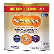 Nutramigen Infant Formula for Colic (0-12 Months)
