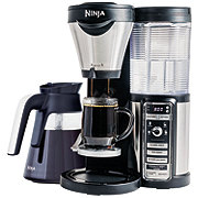 Nutri Ninja Coffee Bar Glass Brewer