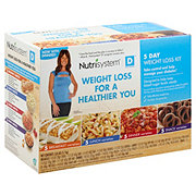 Nutrisystem Diabetic 5 Day Kit