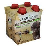Nutrisystem NutriCrush Chocolate Shakes