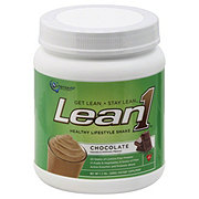 Nutrition 53 Chocolate Lean 1 Healthy Lifestyle Shake