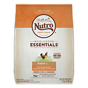 Nutro Wholesome Essentials Farm-Raised Chicken Brown Rice & Sweet Potato Recipe Dog Food, Puppy