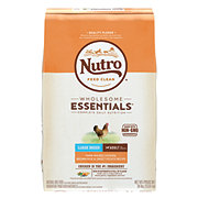 Nutro Wholesome Essentials Large Breed Farm-Raised Chicken Brown Rice & Sweet Potato Recipe Dry Dog Food