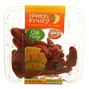 Nutty And Fruity Chili Mango