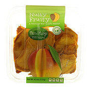 Nutty And Fruity Sliced Mango 100% Natural