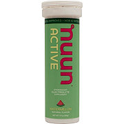 Nuun Active Watermelon Electrolyte Supplement Tablets