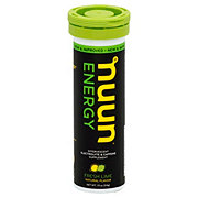 Nuun Energy Fresh Lime Beverage Tab