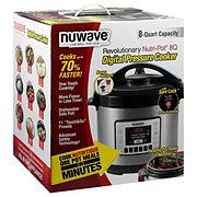Nuwave Nutri-pot Pressure Cooker
