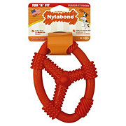 Nylabone Medium Chicken Flavor Dog Toy