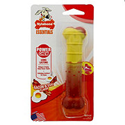 Nylabone Power Chew Dog Toy Bacon And Eggs Flavor