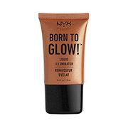 NYX Born To Glow Liquid Illuminator, Sunbeam