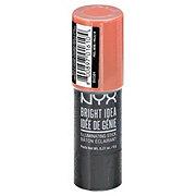 NYX Bright Idea Illuminating Stick, Pinkie Dust