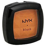NYX Cinnamon 08  Blush