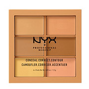 NYX Conceal Correct Contour, Light