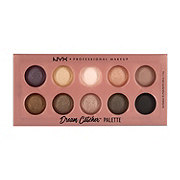 NYX Dream Catcher Shadow Palette, Dusk Til Dawn
