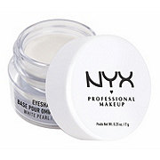 NYX Eye Shadow Base, White Pearl