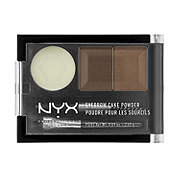 NYX Eyebrow Cake Powder, Brunette