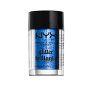 NYX Face & Body Glitter, Blue