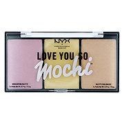 NYX Love You So Mochi-Lit Life