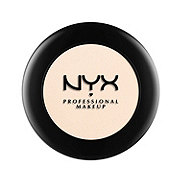 NYX Nude Matte Shadow, I Have A Headache