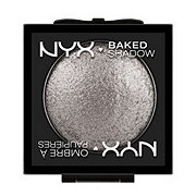 NYX Silver Haze Baked Eye Shadow