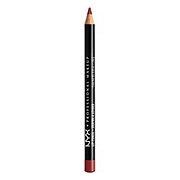 NYX Slim Lip Pencil, Auburn
