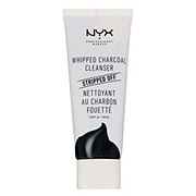 NYX Stripped Off Whipped Charcoal Cleanser