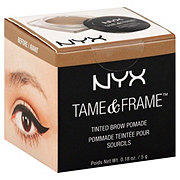 NYX Tame & Frame Tinted Brow Pomade, Blonde
