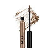 NYX Tinted Brow Mascara, Chocolate