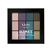 NYX Ultimte Multi-Finish, Smoke Screen