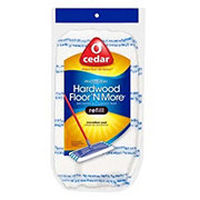 O-Cedar Hardwood Floor 'N More Dust Mop Refill