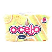 O-Cel-O No Scratch Scrub Sponge