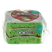 O-Cel-O No Scratch Scrub Sponges