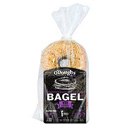 O'Doughs Wholegrain Bagel Thins