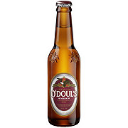 O'Douls Amber Non-Alcoholic Beer Bottle