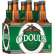 O'Douls Non-Alcoholic Beer 12 oz Bottles