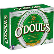 O'Douls Non-Alcoholic Beer 12 oz Cans