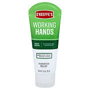 O'Keeffes Working Hands Hand Cream Tube