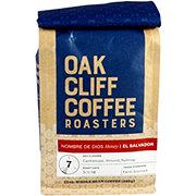 Oak Cliff Coffee Seasonal Single Origin