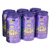 Oasis Texas Metamodern Session IPA  Beer 12 oz  Cans