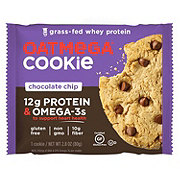 Oatmega Cookie Chocolate Chip