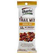 Oberto Original Beef Jerky Trail Mix