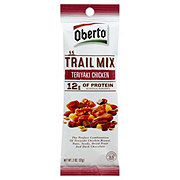 Oberto Teriyaki Chicken Trail Mix